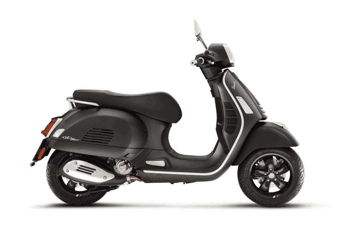 Vespa GTS Super 300 Tech Euro 5