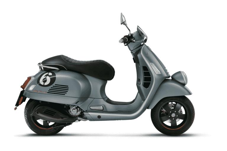 Vespa Sei Giorni 300 II Edition Euro 5