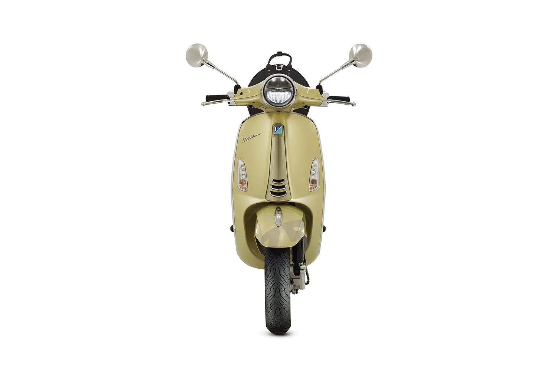 Vespa Primavera 50 75th Anniversary